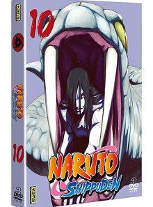 Naruto shippuden - vol. 10