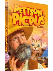 Pettson & picpus