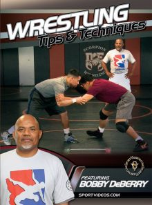 Wrestling tips and techniques