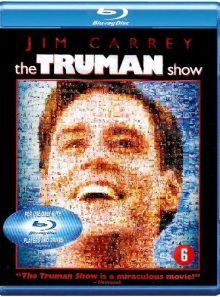 The truman show [blu-ray] -import langue française