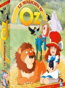 Le magicien d'oz - intégrale - édition collector