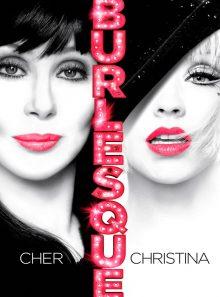 Burlesque: vod sd - location