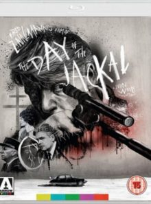 Day of the jackal the