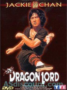 Jackie chan: dragon lord