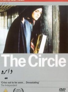 The circle (import)