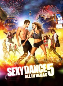 Sexy dance 5 - all in vegas: vod sd - achat