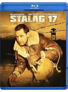 Stalag 17 - blu-ray