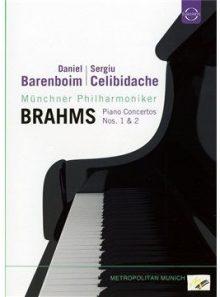 Concertos pour piano n° 1 & 2