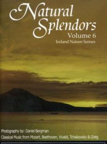 Natural splendors - volume 6