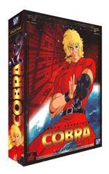 Cobra - edition collector - vostfr/vf - intégrale + film