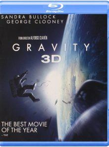 Gravity (2013/ blu-ray 3d/ dvd & blu-ray combo w/ digital copy)