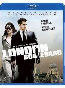London boulevard - blu-ray