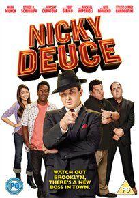 Nicky deuce [dvd]