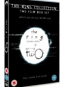 The ring ring 2 [import anglais] (import) (coffret de 2 dvd)