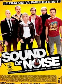 Sound of noise: vod sd - achat