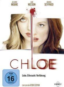 Dvd chloe [import allemand] (import)