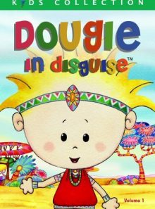Dougie in disguise, volume 1