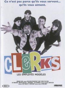 Clerks - single 1 dvd - 1 film