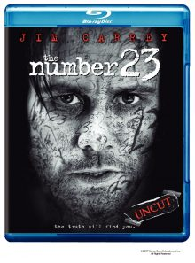 The number 23 [blu ray]