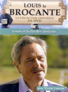 Louis la brocante vol. 27 : louis et la fin des abricots