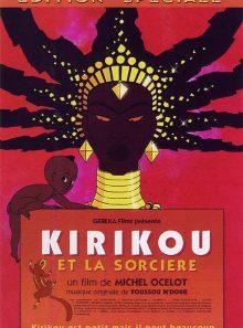 Kirikou et la sorcière - édition spéciale