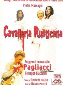 Opera cavalleria rusticana