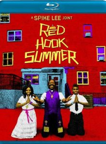 Red hook summer [blu ray]