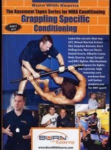 Basement tapes series for mma [import anglais] (import)