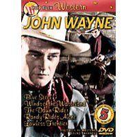 5 westerns, vol. 1