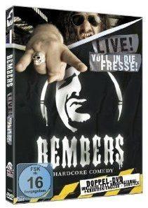 Bembers - live! voll in die fresse (2 discs)