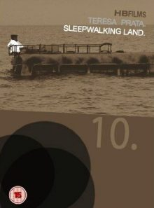 Sleepwalking land [import anglais] (import)