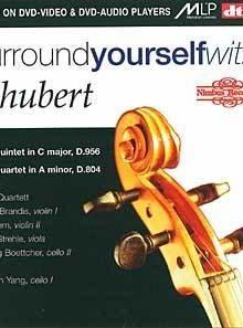 Franz schubert : musique de chambre
