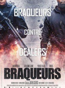 Braqueurs: vod sd - achat