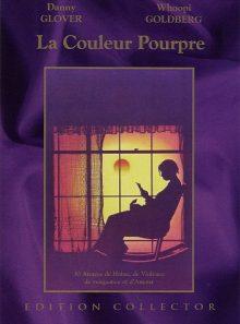 La couleur pourpre - édition collector