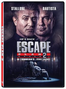 Evasion 2 - escape plan 2: hades