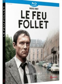 Le feu follet - blu-ray