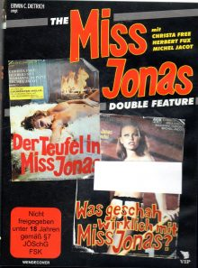 The miss jonas double feature (1974)