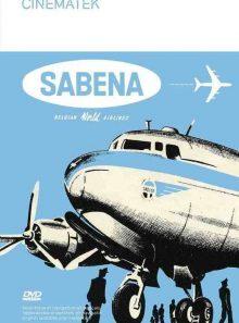 Sabena, belgian world airlines