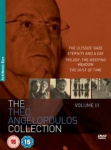 The theo angelopoulos collection: volume 3