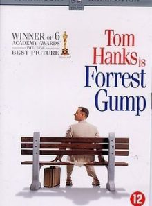 Forrest gump - édition simple - edition belge