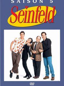 Seinfeld - saison 5