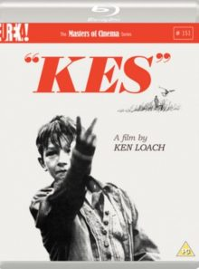 Kes special blu ray edition