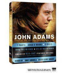 John adams - import us