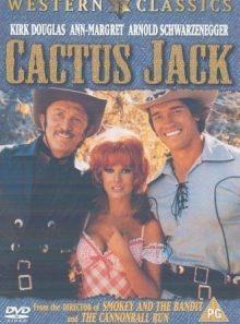 Cactus jack (import u.k.)