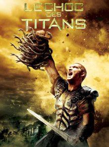 Le choc des titans (2010): vod sd - achat
