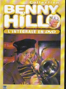 Collection benny hill, l'integrale en dvd - episodes 39 et 40
