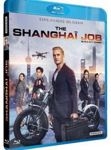 Shanghai job - blu-ray