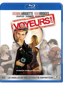 Voyeurs.com - blu-ray