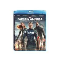 Captain america et le soldat d'hiver