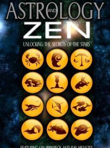 Astrology and zen